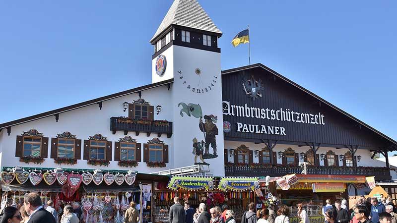 Hotel Bauer In Munchen Highlights In Munchen